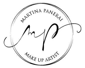 Martina Panerai Make up Artist